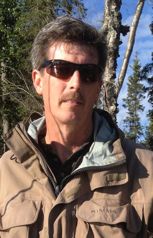 Jackson Hole AV - Justin Booher - Master Electrician
