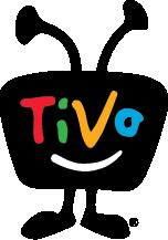 Products - Tivo - Logo