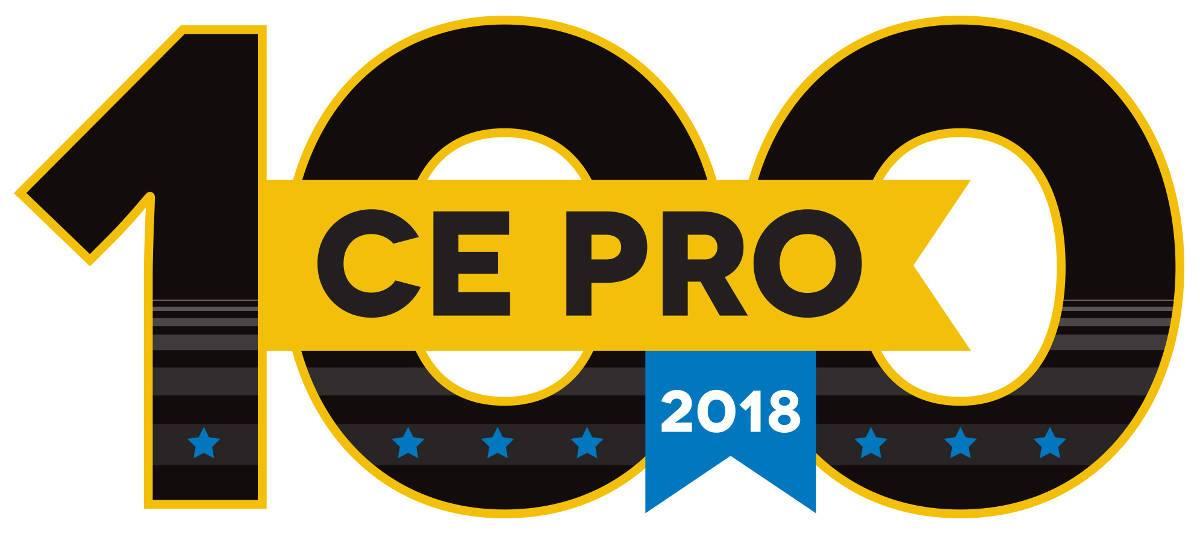 CEPro Top 100