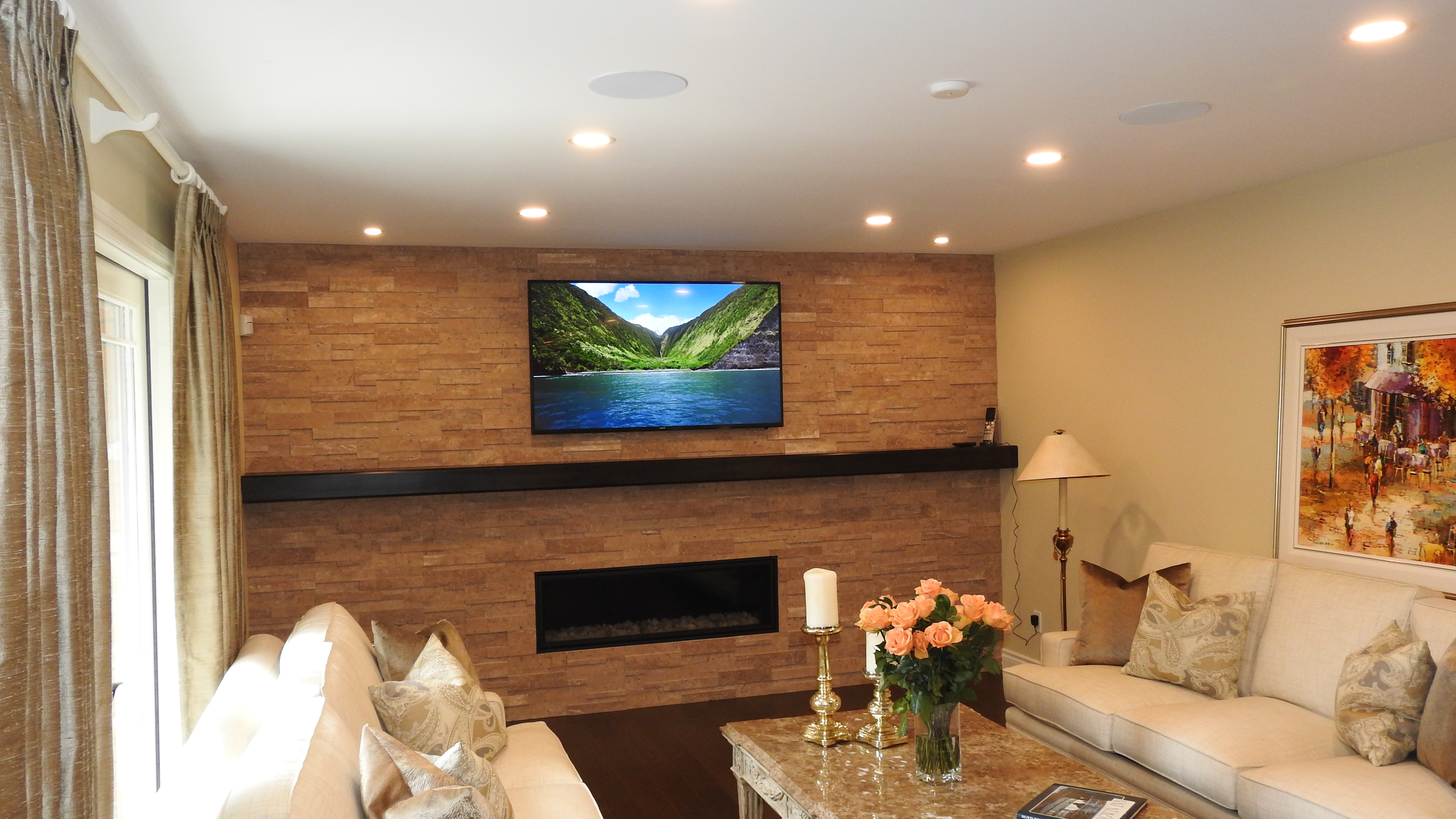 Great Room TV (2)