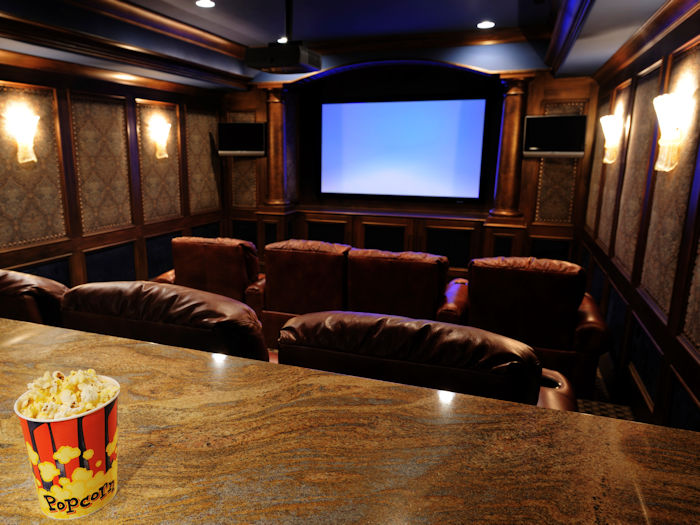 Shore 2 Shore home theater systems
