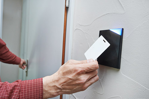 Security - Access Control