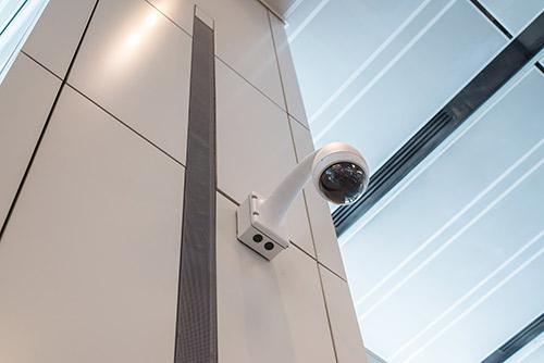 Security - Cameras