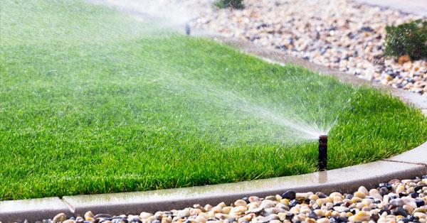 AV - Irrigation - 1